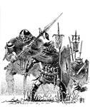 Tolkien - Orks