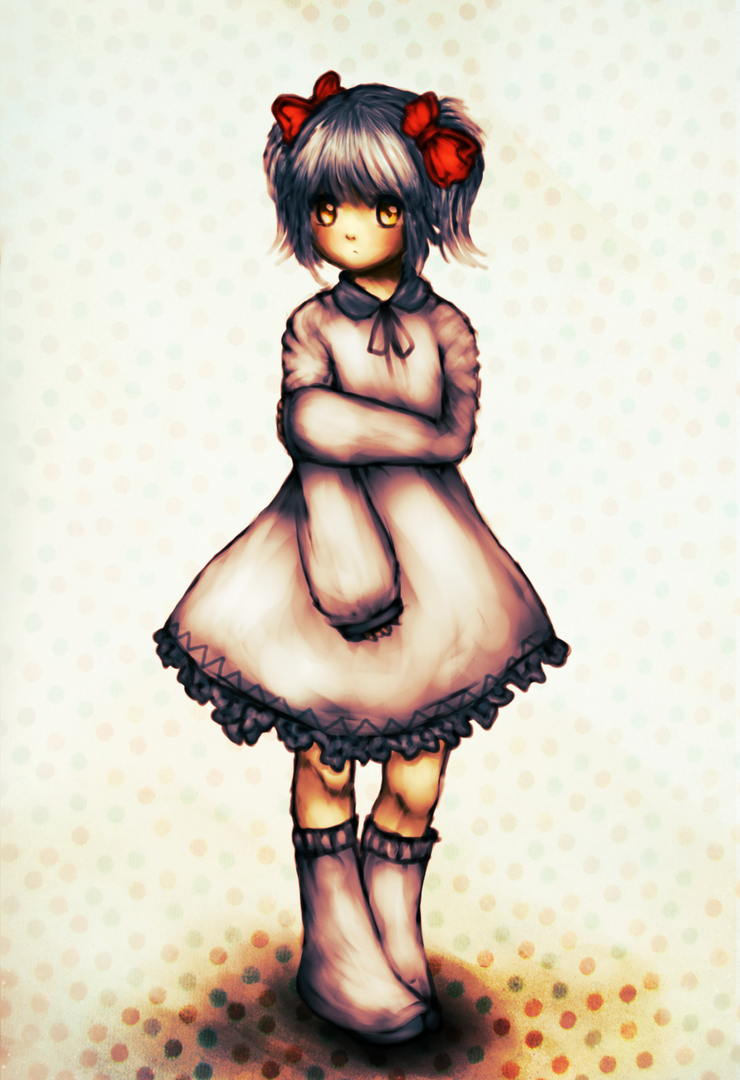 C: Epfee by nefumi