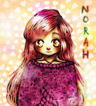 C: Norah
