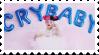 melanie martinez crybaby stamp