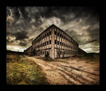 ...old slaughterhouse... by canismaioris