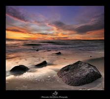 ...Baltic sea 4... by canismaioris