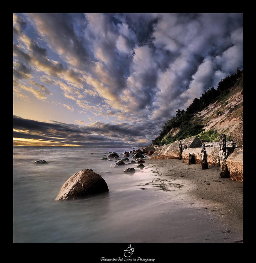 ...Baltic sea 11... by canismaioris