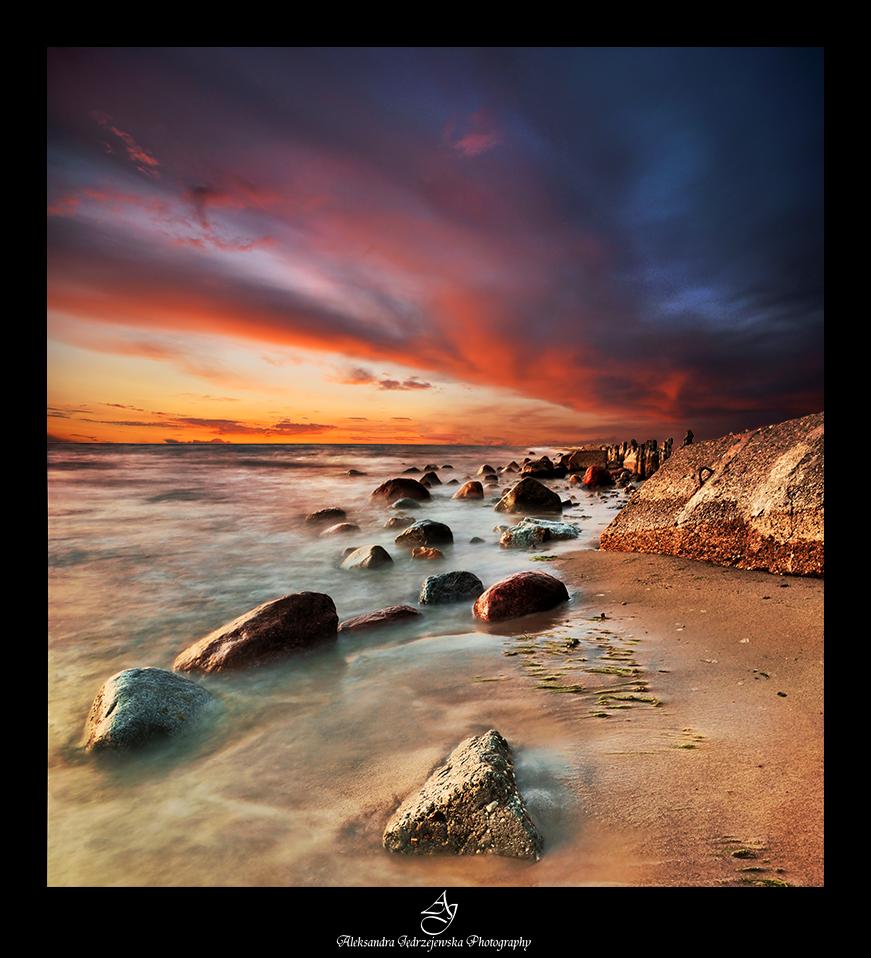 ...Baltic sea 15... by canismaioris