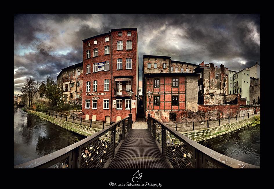 ...Bydgoszcz... by canismaioris