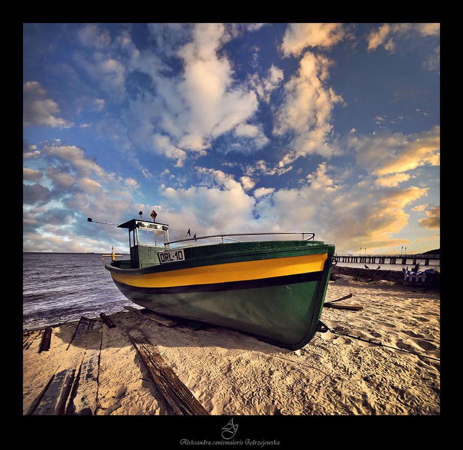 ...Gdynia Orlowo... by canismaioris
