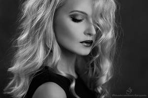 ...seduction... by canismaioris