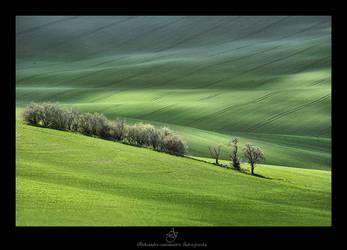 ...Moravske toskansko...