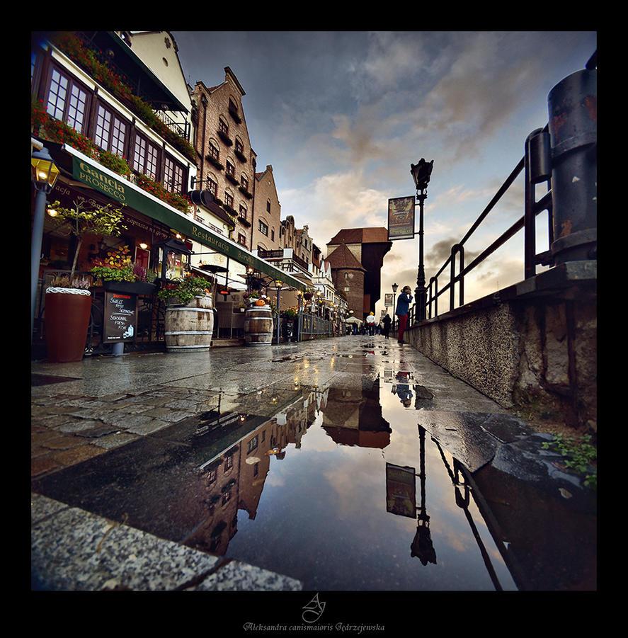...Gdansk2... by canismaioris