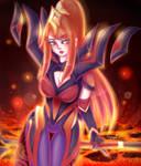 Elementalist Lux #7