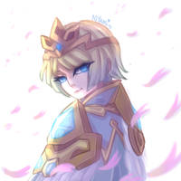 Fjorm by Nyamuh