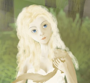 Estelle-Spring's Profile Picture