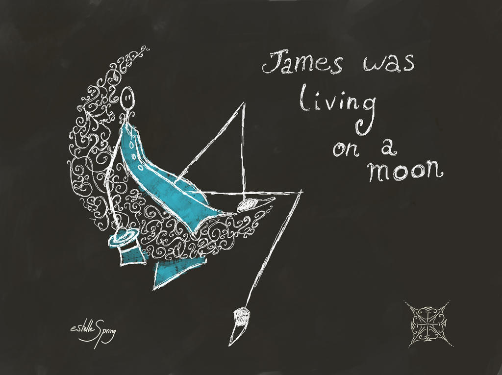 James The Moon's Gentleman  page 1 by Estelle-Spring