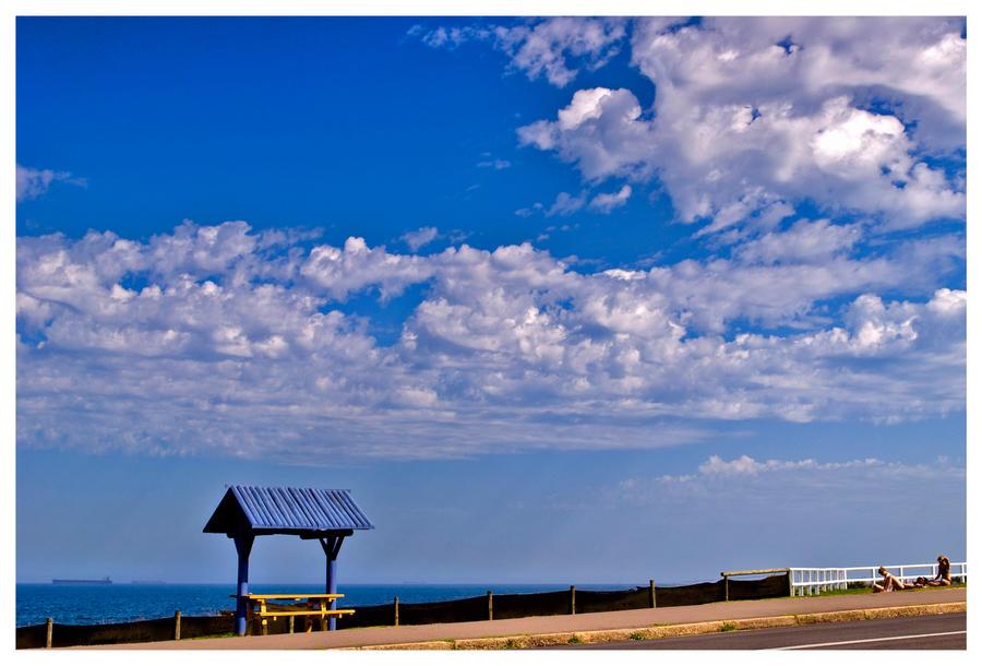 The Beach Retreat Camber Sands