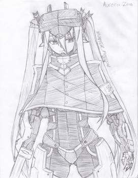 Setsuna Zero