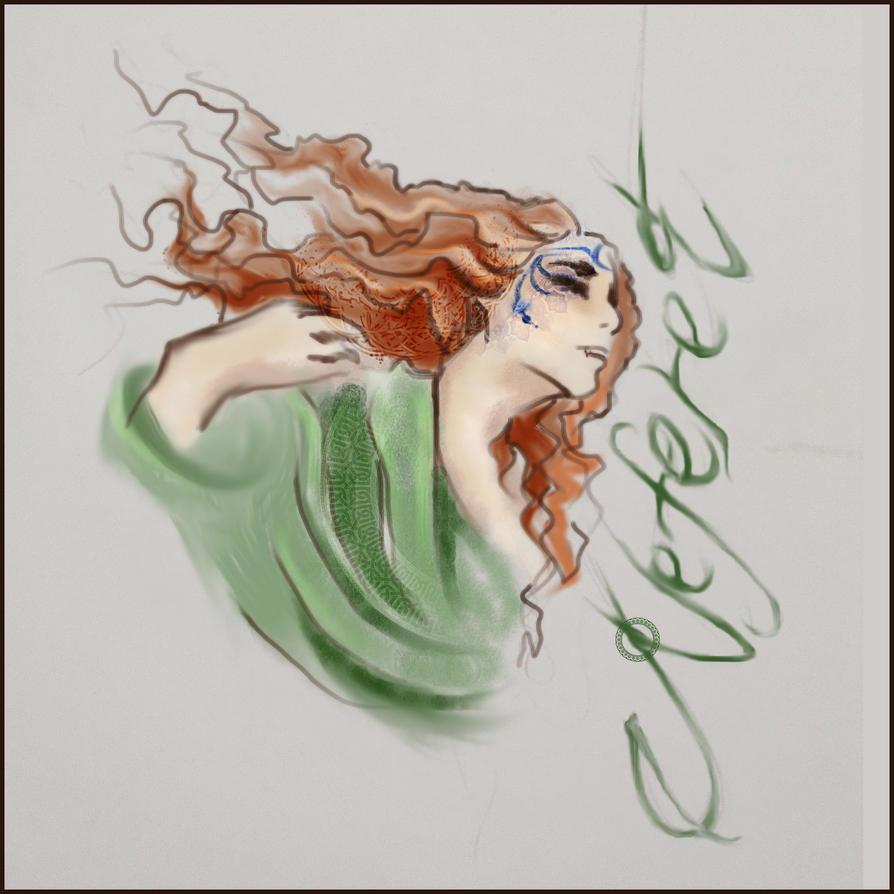 Neferet_2 by Lillehanna