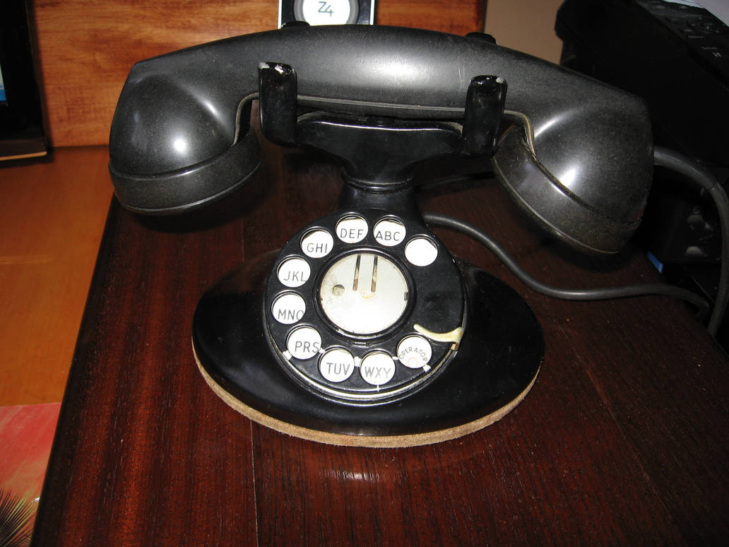 western electric model 202 by Transportphotos