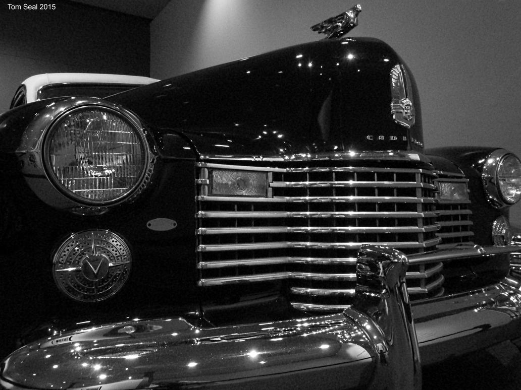 Cadillac by decophoto32