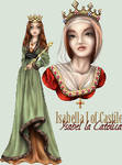 Isabelle I of Castile