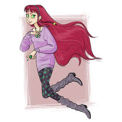 Casual Star