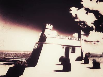 The Castle by ZukoVyper