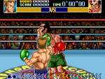 Pizza Pasta in Super Punch Out!!