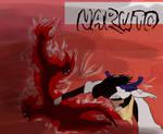 4tails naruto vs orishimaru