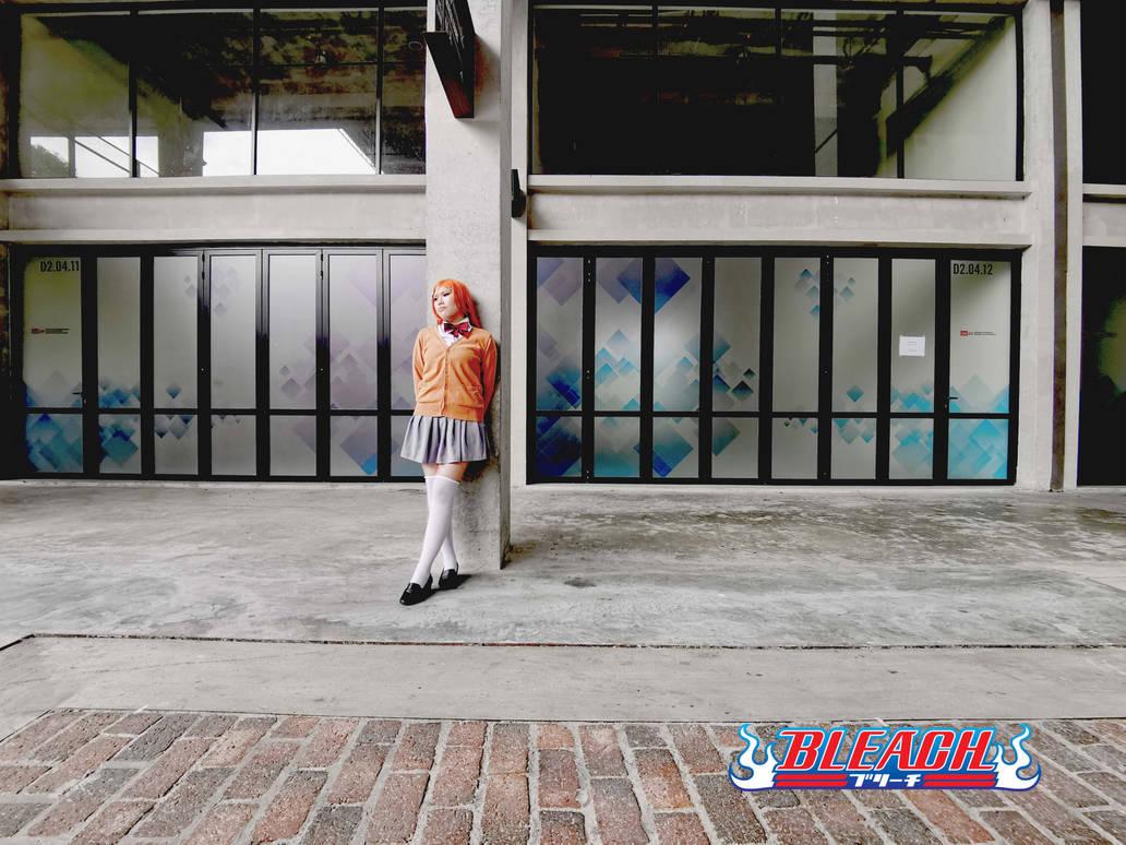 [Bleach] Inoue Orihime Cardigan
