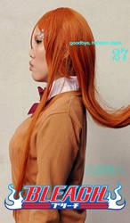 [Bleach] Manga Vol.27 Cosplay Recreation