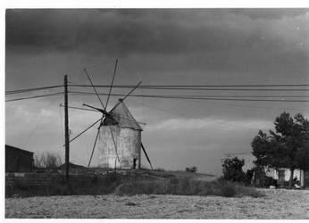 windmill and i.