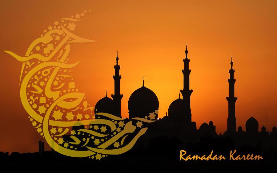 Ramadan Kareem Mosque