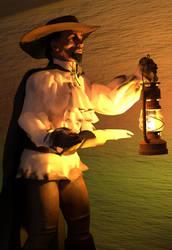 Phecorio, the explorer