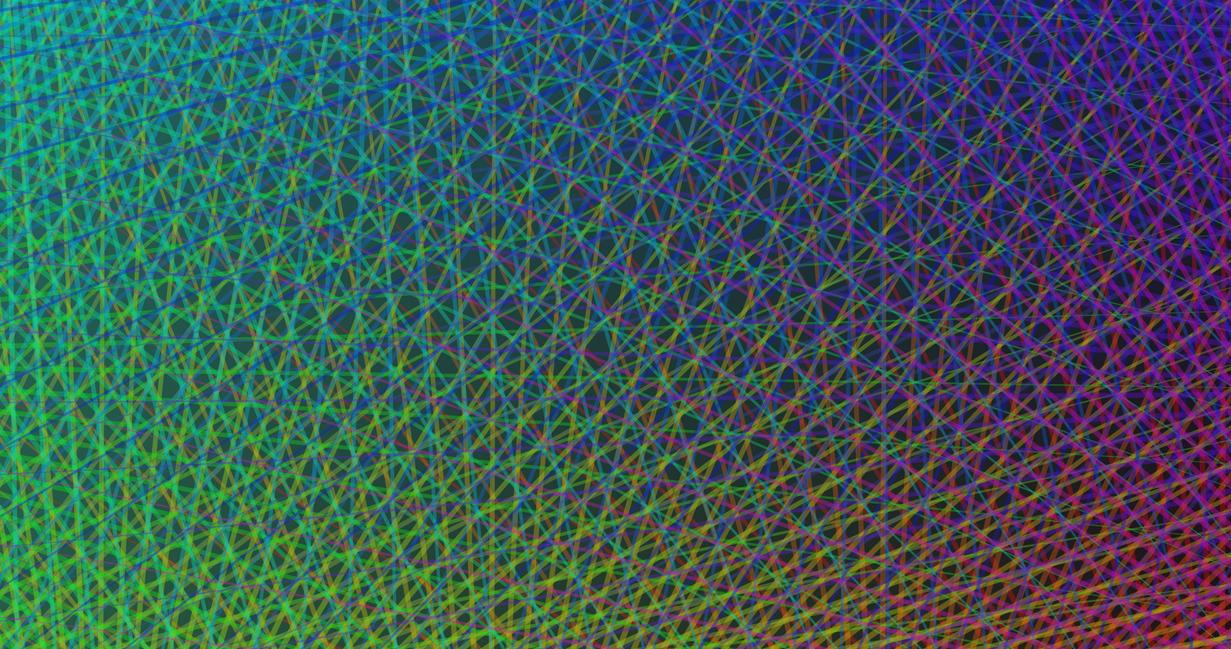 5k Abstract Rainbow Vector Wallpaper By Pleb Lord