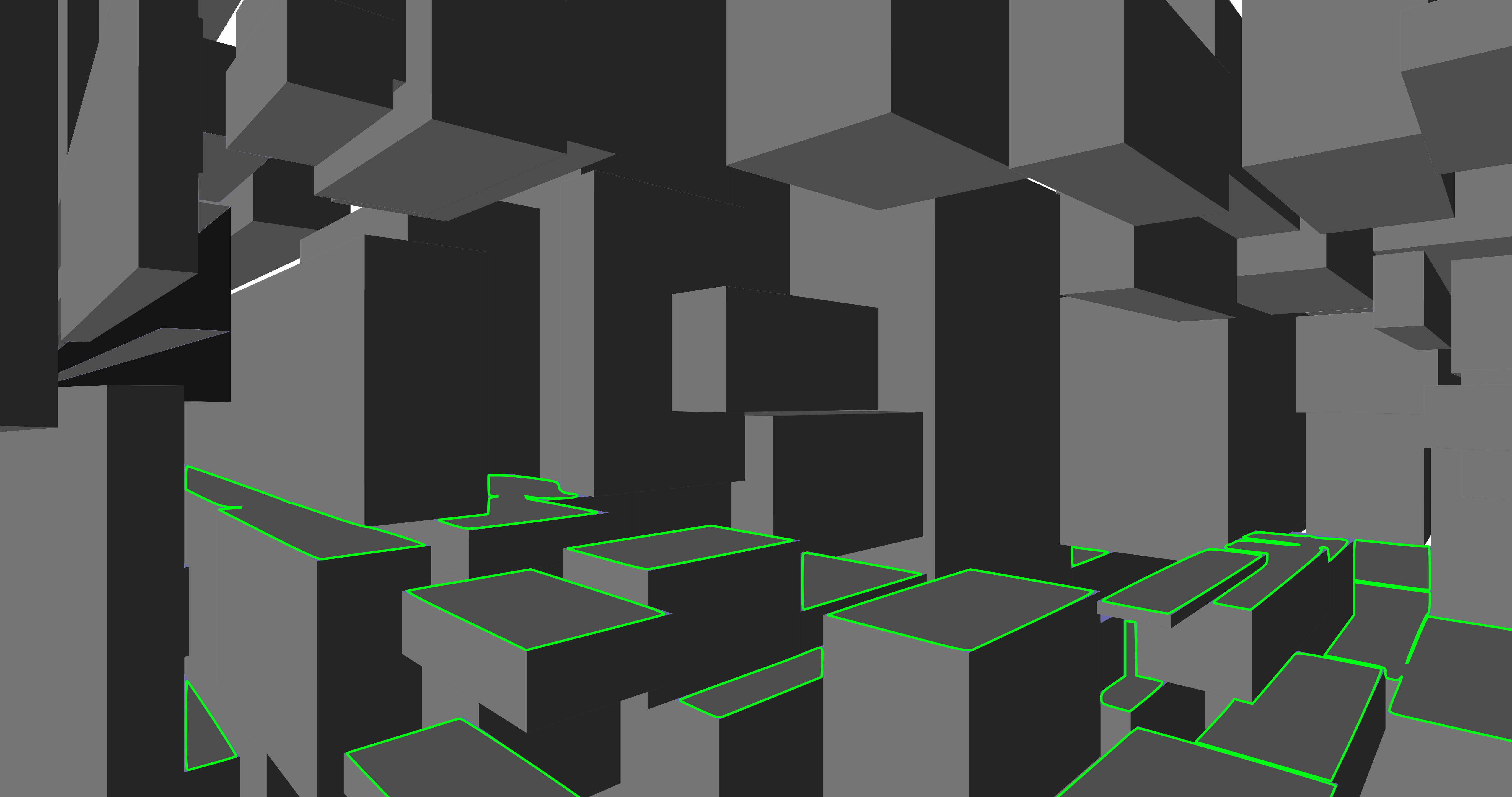 5k Cubes Wallpaper By Pleb Lord