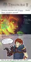 Dragon Age II -better- meme