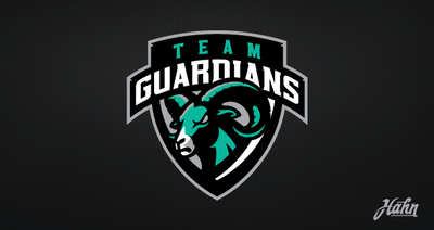 Team Guardians Logo by designsbyhahn