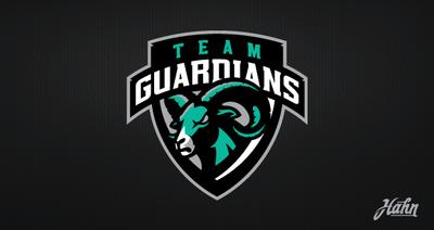 Team Guardians Logo by designsbyhahn