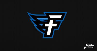 Faulkner University Eagles Logo