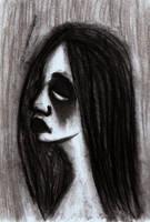 Rusalka by Unhappy893