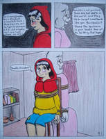 Little Red Riding Gene pg 41 by k-Liight
