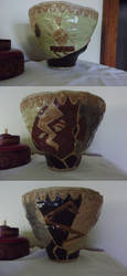 Another Pottery Thing by k-Liight
