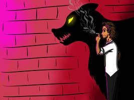 Good Man, Bad Wolf
