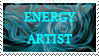 Energy Artist by EnergyArtClub