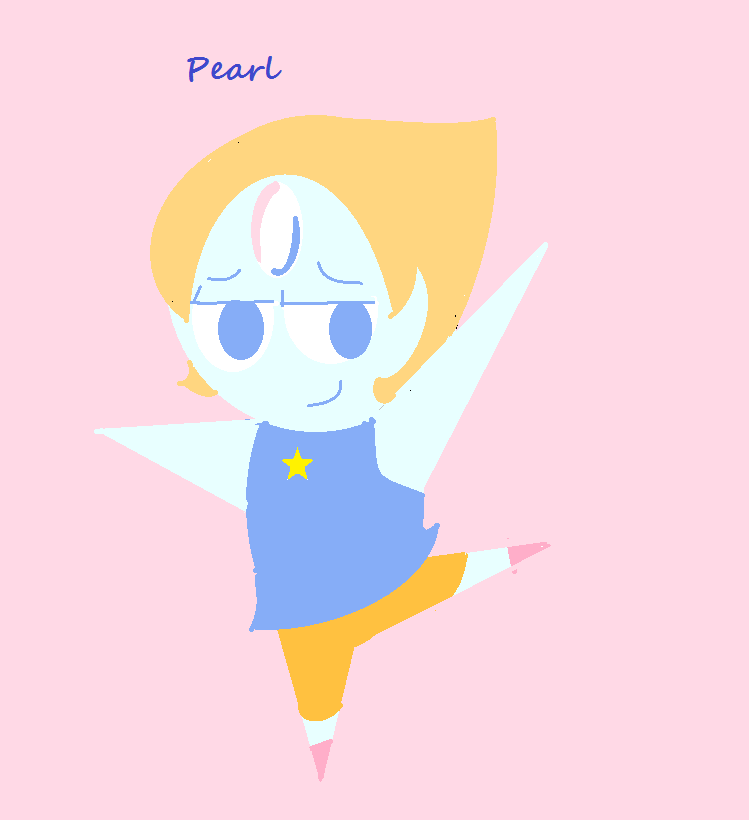 Pearl by pallet-pride on DeviantArt