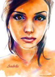 AnaBella by ZHYRKO