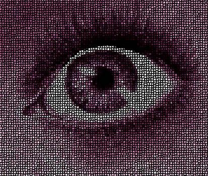 Watching you by SomeonesWatchingYou
