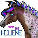 aquene pixel by Arga-mux