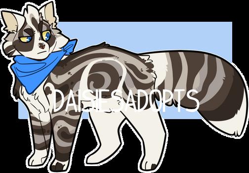 Cat adoptable | Auction | CLOSED