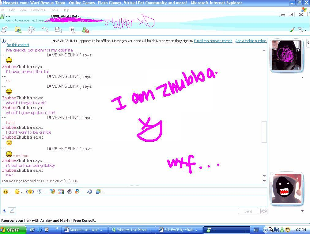 msn chat random chat