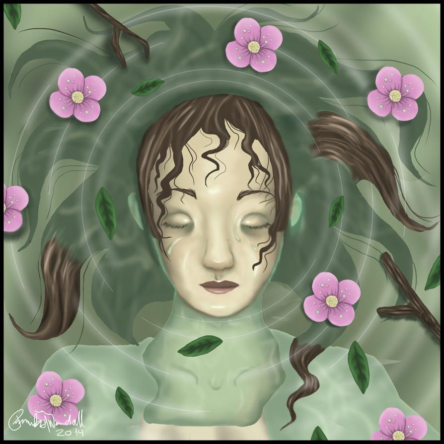 Ophelia by AnnikaWandall